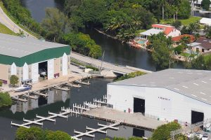 Thunderboat Marine East Properties Detail