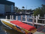 dockage